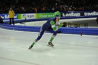 SCHAATSEN: HEERENVEEN: 14-12-2014, IJsstadion Thialf, ISU World Cup Speedskating, Hein Otterspeer (NED), ©foto Martin de Jong