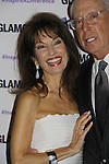 Susan Lucci - Inspire A Difference 2015 on Oct. 22, 2015 at Dream Hotel, NYC, NY  and Susan Lucci and Helmut at Andy Cohen Radio Show on Sirius also at Dream Hotel on Oct. 22, 2015. (Photo by Sue Coflin/Max Photos)