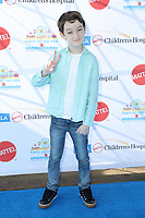 "LOS ANGELES - NOV 18:  Jason Maybaum at the UCLA Childrens Hospital ""Party on the Pier"" at the Santa Monica Pier on November 18, 2018 in Santa Monica, CA"