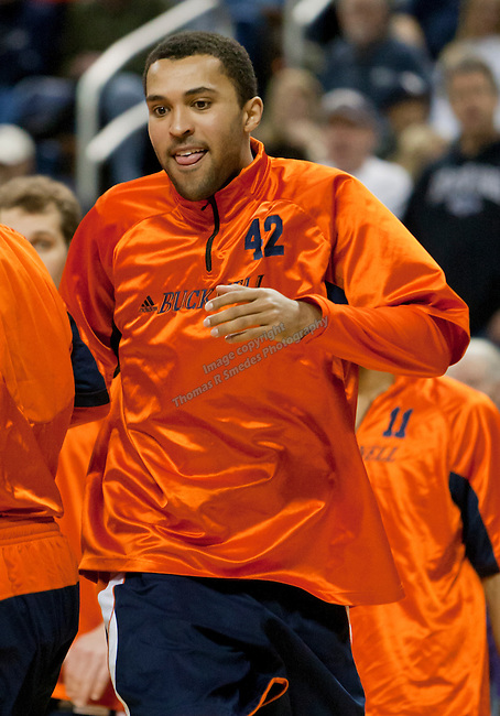 NCAA BASKETBALL: MAR 18 NIT - Bucknell at Nevada. | TRS Photos