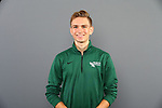 DENTON: TX - SEPTEMBER 6: Mean Green men and women's Cross Country head shots and team photos at Apogee Stadium in Denton September 6, 2018 in Denton, Texas. (Photo by Rick Yeatts)