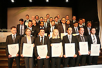 62. Jahrgang der Fußball-Lehrer - DFB Trainergala 2016, Palais Frankfurt