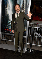 Gerard Butler at the premiere for &quot;Geostorm&quot; at TCL Chinese Theatre, Hollywood. Los Angeles, USA 16 October  2017<br /> Picture: Paul Smith/Featureflash/SilverHub 0208 004 5359 sales@silverhubmedia.com