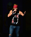Bret Michaels in concert at Hard Rock Event Center in Hollywood, Fla