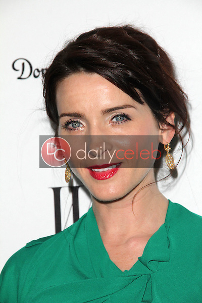 Michele Hicks<br /> at the W Magazine Best Performances Issue Golden Globes Party, Chateau Marmont, West Hollywood, CA 01-13-12<br /> David Edwards/DailyCeleb.com 818-249-4998