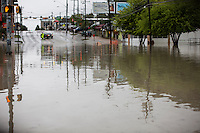 Austin, Texas Flooding & Severe Weather Storm Destruction - Stock Photo Image Gallery
