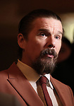 """Ethan Hawke attends the Broadway Opening Night After Party for the Roundabout Theatre Production of """"True West"""" at the American Airlines Theatre on January 24, 2019 in New York City."""