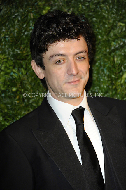WWW.ACEPIXS.COM<br /> <br /> November 30 2014, London<br /> <br /> John Dagleish arriving at the 60th London Evening Standard Theatre Awards at the London Palladium on November 30, 2014 in London, England<br /> <br /> By Line: Famous/ACE Pictures<br /> <br /> <br /> ACE Pictures, Inc.<br /> tel: 646 769 0430<br /> Email: info@acepixs.com<br /> www.acepixs.com