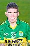 Conor O'Shea (St Mary's)