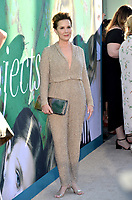 Elizabeth Perkins at the premiere for the HBO series &quot;Sharp Objects&quot; at the Cinerama Dome, Los Angeles, USA 26 June 2018<br /> Picture: Paul Smith/Featureflash/SilverHub 0208 004 5359 sales@silverhubmedia.com