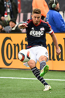 MLS 2015: Impact vs Revolution MAR 21