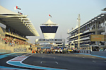 F1 Starting Grid<br />  Foto &copy; nph / Mathis