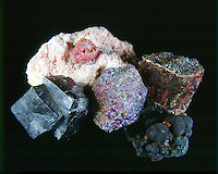 METAL ORES<br />