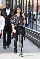 NEW YORK, NY - OCTOBER 10: KT Tunstall at Build Series on October 10, 2018 in New York City. Credit: RW/MediaPunch