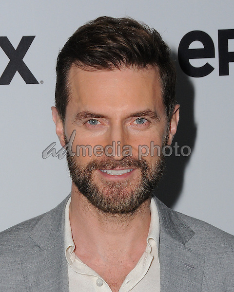 30 July 2016 - Beverly Hills, California. Richard Armitage. EPIX's Television Critics Association Tour held at the Beverly Hilton Hotel. Photo Credit: Birdie Thompson/AdMedia