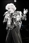 Madonna; Live, In New York City, 1987.Photo Credit: Eddie Malluk/Atlas Icons.com