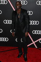 LOS ANGELES, CA - JANUARY 09: Elijah Kelley at the Audi Golden Globe Awards 2014 Cocktail Party held at Cecconi's Restaurant on January 9, 2014 in Los Angeles, California. (Photo by Xavier Collin/Celebrity Monitor)