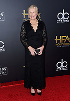 04 November 2018 - Beverly Hills, California - Glenn Close . 22nd Annual Hollywood Film Awards held at Beverly Hilton Hotel. <br /> CAP/ADM/BT<br /> &copy;BT/ADM/Capital Pictures