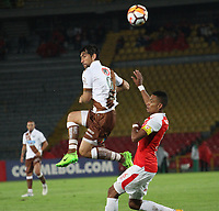 BOGOTÁ- COLOMBIA- 20 - 02 - 2018: William Tesillo<br />