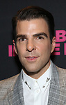 Zachary Quinto attends the 'The Boys In The Band' 50th Anniversary Celebration at The Second Floor NYC on May 30, 2018 in New York City.