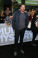"""LOS ANGELES - JUN 10:  Jason Lewis at the """"Murder Mystery"""" Premiere at the Village Theater on June 10, 2019 in Westwood, CA"""