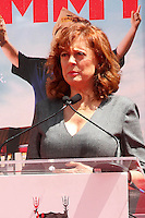 Susan Sarandon<br />