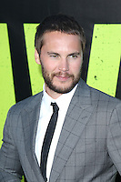 Taylor Kitsch at the Premiere of Universal Pictures' 'Savages' at Westwood Village on June 25, 2012 in Los Angeles, California. © mpi21/MediaPunch Inc. /*NORTEPHOTO.COM*<br />