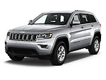 2017 Jeep GRAND CHEROKEE Laredo 5 Door SUV