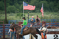 SEBRA - Fishersville, VA - 8.7.2014 - Behind the Scenes
