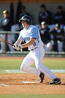Dillon Hazlett (First Baseman) North Carolina Tar Heels (Photo by Tony Farlow/Four Seam Images)