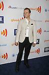 Zak Young - Top Chef - Just Desserts at the 22nd Annual Glaad Media Awards honoring Ricky Martin (GH) & Russell Simmons on March 19, 2011 at the New York Marriott Marquis, New York City, New York. (Photo by Sue Coflin/Max Photos)