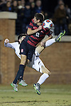 2015.12.05 - NCAA MS - Stanford vs Wake Forest