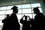 Clinton School: 2009 Graduation