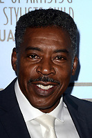 LOS ANGELES - FEB 24:  Ernie Hudson at the 2018 Make-Up Artists and Hair Stylists Awards at the Novo Theater on February 24, 2018 in Los Angeles, CA