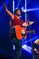 09 June 2019 - Nashville, Tennessee - Luke Bryan. 2019 CMA Music Fest Nightly Concert held at Nissan Stadium. <br /> CAP/ADM/FRB<br /> ©FRB/ADM/Capital Pictures