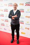 """Javier Camara attends to the premiere of the spanish film """"La noche que mi madre mato a mi padre"""" at Palacio de la Prensa in Madrid. April 27, 2016. (ALTERPHOTOS/Borja B.Hojas)"""