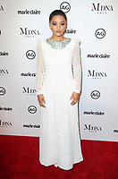 WEST HOLLYWOOD, CA - JANUARY 11: Kiersey Clemons at Marie Claire's Third Annual Image Makers Awards at Delilah LA in West Hollywood, California on January 11, 2018. Credit: Faye Sadou/MediaPunch