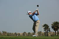 Robert Macintyre (SCO) during the final round of the Ras Al Khaimah Challenge Tour Grand Final played at Al Hamra Golf Club, Ras Al Khaimah, UAE. 03/11/2018<br /> Picture: Golffile | Phil Inglis<br /> <br /> All photo usage must carry mandatory copyright credit (&copy; Golffile | Phil Inglis)