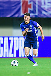 FC Schalke Forward Fabian Reese in action during the Friendly Football Matches Summer 2017 between FC Schalke 04 Vs Besiktas Istanbul at Zhuhai Sport Center Stadium on July 19, 2017 in Zhuhai, China. Photo by Marcio Rodrigo Machado / Power Sport Images