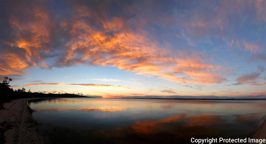 Lake Victoria, Lakes National Park, Victoria