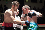 Billy Joe Graham vs Ryan French 4x3 - Middleweight Contest