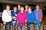 Tea Party : Attending the Acytive Retirement Party at the Listowel Arms Hotel on Sunday last were Maureen Griffin, Maureen Lynch, Marian Lynch, Mary Heaphy, Carmel Stack, Shelia Canty & Nellie Lyons.