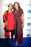 LOS ANGELES - DEC 5: Dolores Robinson, Holly Robinson Peete at The Actors Fund's Looking Ahead Awards at the Taglyan Complex on December 5, 2017 in Los Angeles, California