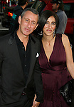 """HOLLYWOOD, CA. - April 14: Producers Adam Shankman and Jennifer Gibgot arrive at the premiere of Warner Bros. """"17 Again"""" held at Grauman's Chinese Theatre on April 14, 2009 in Hollywood, California."""