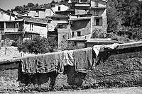 Piaggine - Parco Nazionale del Cilento - 2011 - Piaggine è un comune italiano di 1.500 abitanti della provincia di Salerno in Campania.