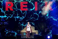 Reik live during VivaDial concert  at Wizink Center in Madrid, Spain September 09, 2017. (ALTERPHOTOS/Borja B.Hojas) /NortePhoto.com