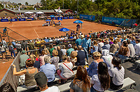 Zandvoort, Netherlands, 9 June, 2019, Tennis, Play-Offs Competition, Overall vieuw<br /> Photo: Henk Koster/tennisimages.com