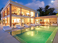The Dream, St. James, Barbados