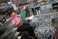 - Mivar, television manifacturer factory..- Mivar, azienda produttrice di televisori