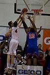 Basket Ball High School  Gorman vs Findley Prep